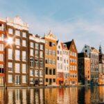 Семь причин инвестировать в недвижимость Нидерландов