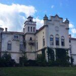 Калькулятор: Покупка замка в Словении. Инвестиционный проект