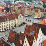 Личный опыт: инвестиционная квартира во Вроцлаве. Польша