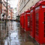 Визы в Великобританию: меньше инвесторов, больше карьеристов