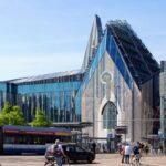 Как Лейпциг стал лучшей альтернативой Берлину